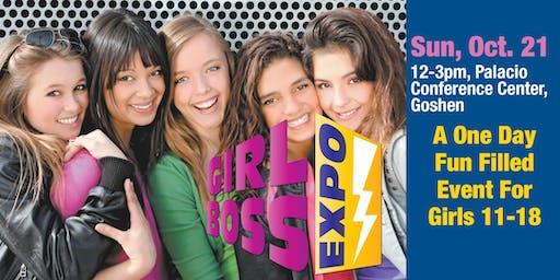 Girl Boss Expo