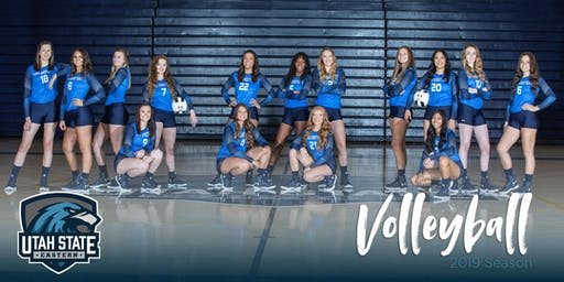 USU Eastern Women's Volleyball