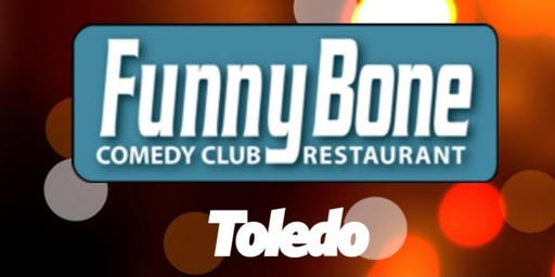 Tony Rock Tickets- Toledo Funny Bone