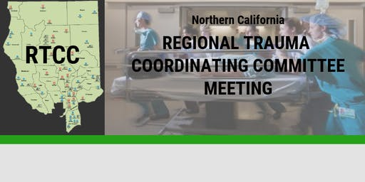 RTCC-Northern CA Regional Coordinating Committee Meeting