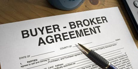 Exclusive Right to Buy/Sell Contracts - Loren Bimler tickets
