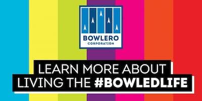 Bowlero Buffalo Grove Open Interviews