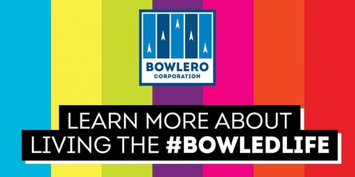 Bowlero Buffalo Grove Open Interviews