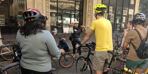 BEST Class: Bike 1 - Back to Basics (Downtown LA)
