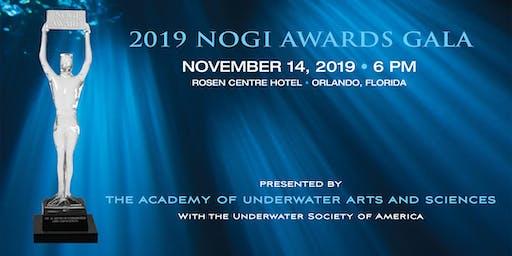 AUAS 2019 NOGI Gala Dinner