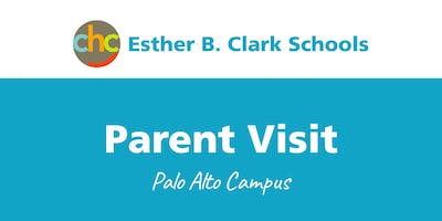Esther B. Clark School Tour - Palo Alto Campus