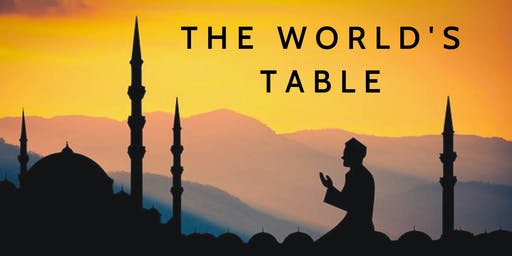 The World's Table