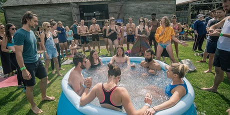 Wim Hof Method Fundamentals Workshop @ Core Culture tickets