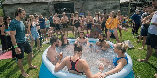 Wim Hof Method Fundamentals Workshop @ Core Culture