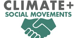 Climate+ Social movements