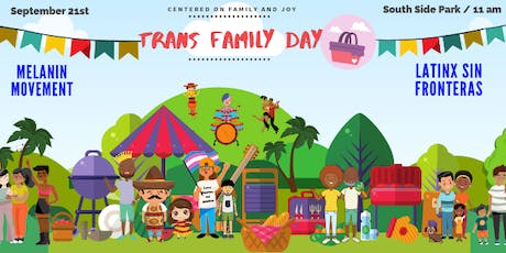 Trans Family Day tickets
