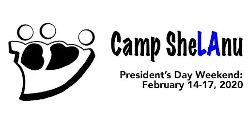 Camp Shelanu 2020