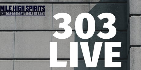 303 Live tickets