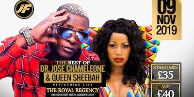 The Best of Dr Jose Chameleone & Queen Sheebah
