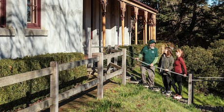 Nature and Heritage Welcome Walk - Coolart Wetlands and Homestead  tickets