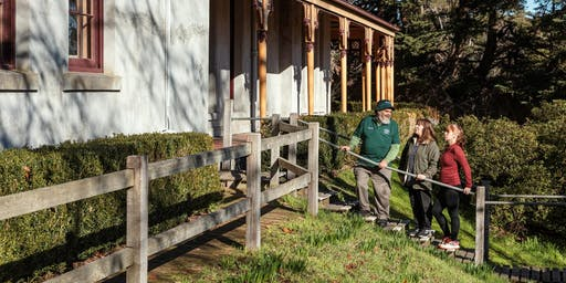 Nature and Heritage Welcome Walk - Coolart Wetlands and Homestead