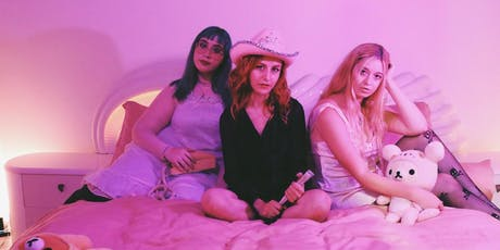 The Aquadolls tickets