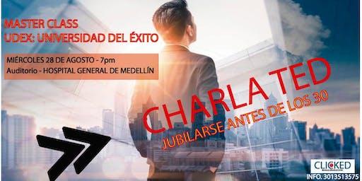 UDEX: Universidad Del Éxito