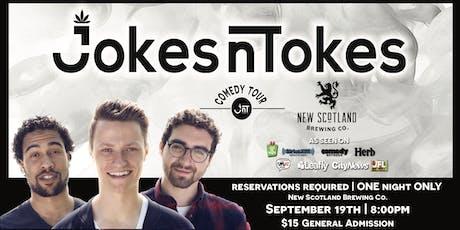 JokesnTokes tickets