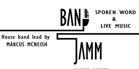 Band Jamm -  September special tickets