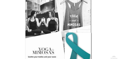 Yoga For A Cause tickets