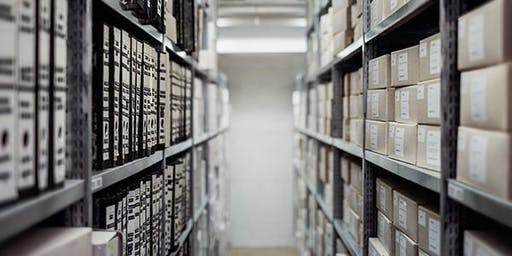Family history research and digitisation tips