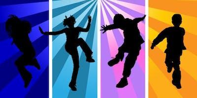 Life Skills - Middle School Tues & Thur (9 weeks)