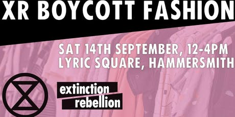 Boycott Fashion @ The Lyric Square tickets