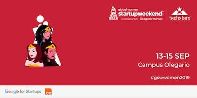 Startup Weekend Women Mendoza 2019