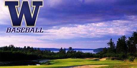 2019 Husky Baseball Golf Tournament and Alumni Game tickets