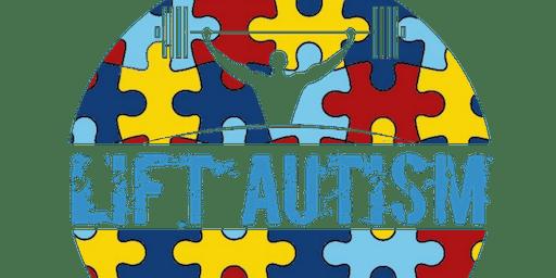 Lift Autism 2019