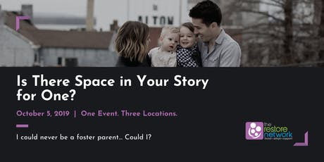 Space in Your Story tickets