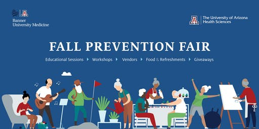 Fall Prevention Fair