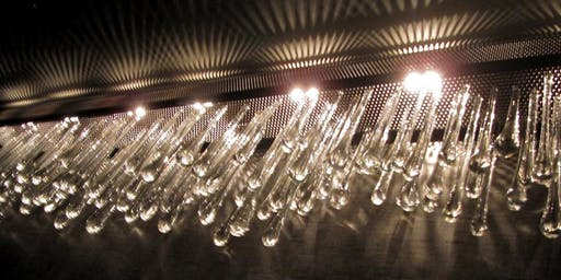 Seattle Made @ Equinox Studios:  Illuminata Glass / Dolcetta / Studio Six Eight