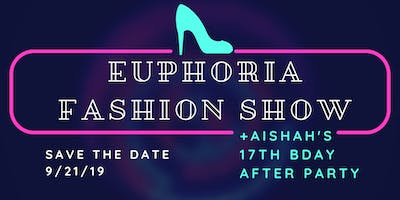Euphoria Fashion Show