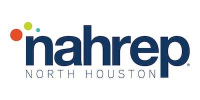 NAHREP North Houston Annual Sponsors