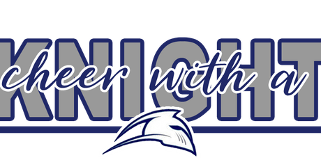 Cheer With A Knight 2019 tickets