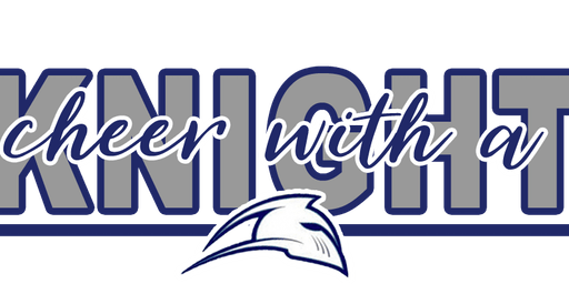 Cheer With A Knight 2019
