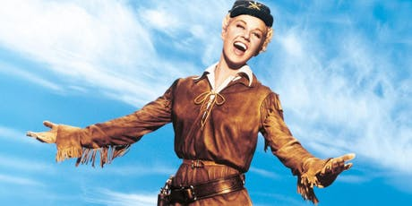 It's Showtime - Calamity Jane tickets