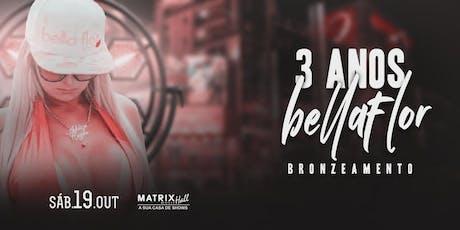 Bella Flor - Matrix tickets
