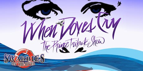 When Doves Cry: The Prince Tribute Show - live at Swabbies tickets