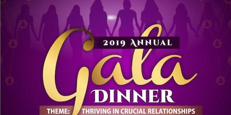 Ladies in the Family Foundation 2019 Annual Gala tickets