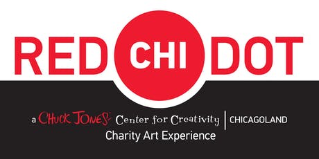 Red Dot- Chuck Jones Center for Creativity Chicago tickets