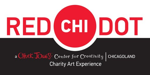 Red Dot- Chuck Jones Center for Creativity Chicago