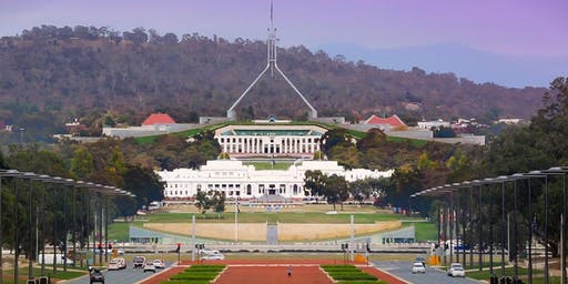 ACCMP Stage 3 Canberra Trip 2019