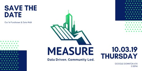 Empower Measure 2019 | Data Walk & Our 1st Fundraiser  tickets