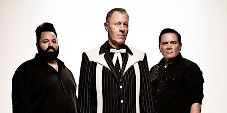 Reverend Horton Heat (Night 1) tickets