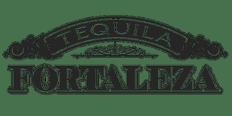 Fortaleza Tequila Dinner tickets
