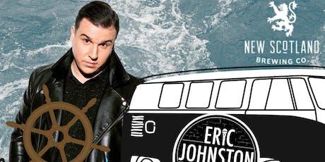 New Scotland Comedy w/ Eric Johnston tickets
