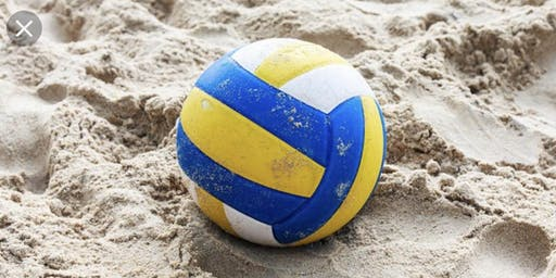 Sunday Volleyball Leagues
